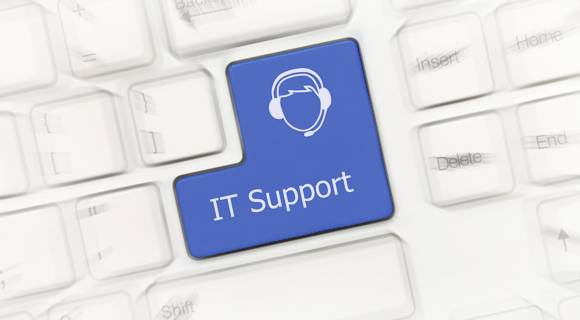 Business IT Support Services