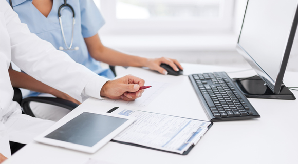 Healthcare IT Professionals in Lakeland