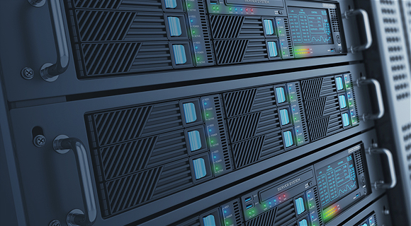 Managed IT Servers in Lakeland